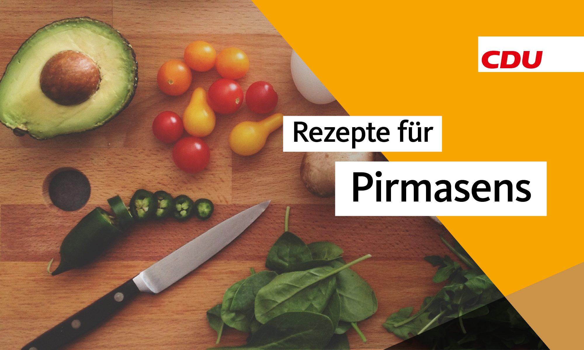 CDU KV Pirmasens